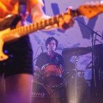 Alvvays live photos