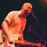 American Wrestlers at the Bootleg Theatre by Steven Ward