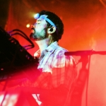 Animal Collective at The Observatory