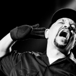 Ice-T, The Palladium, photo by Wes Marsala