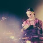 Austra at El Rey Theatre -- Photo: Andrew Gomez