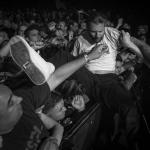 Bad Religion, The Fonda Theater, photo by Wes Marsala