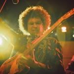 IsaacRothAndThePhantoms at The Echo photos by ceethreedom