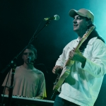 Beach Fossils at El Rey by Andrew Gomez
