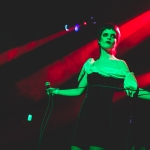 She-Devils at El Rey by Andrew Gomez