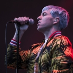 The Drums, Beach Goth Day 1, The Observatory, photo by Wes Marsala
