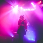 Bishop Briggs at The Troubadour West Hollywood