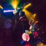 Black Pistol Fire at Troubadour -- Photo: ZB Images