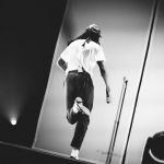 Blood Orange at The Theatre at Ace Hotel
