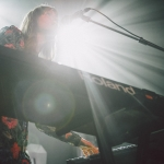 Au Revoir Simone live photos