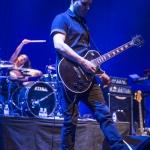 Bryan Ferry at Club Nokia. Photos by Tamea Agle