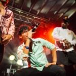 A.CHAL & A$AP Nast shot by Brandon Espeleta
