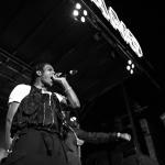A$AP Rocky shot by Brandon Espeleta