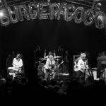 Cherry Glazerr, Burger A-Go-Go, photo by Wes Marsala