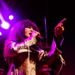 Burger Revue at the Observatory - Photos review - July 1, 2014