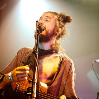Crystal Fighters with Is Tropical and Gothic Tropic at The Echoplex- Photos- June 7, 2012