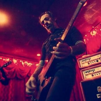 Eagles of Death Metal at Alex's Bar Photos
