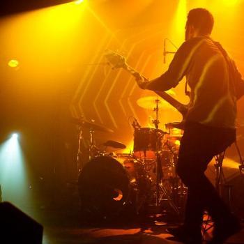 Bear In Heaven At The Echoplex - Photos- Aug. 7, 2012
