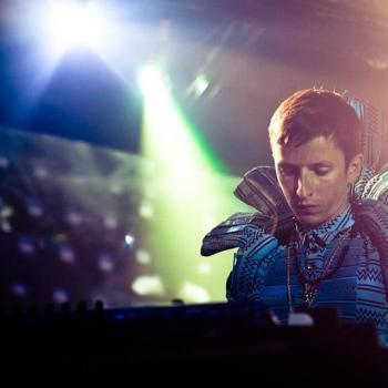 Totally Enormous Extinct Dinosaurs At The Echoplex - Photos - Aug. 9, 2012