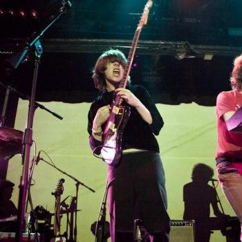 Unknown Mortal Orchestra with Foxygen, Gothic Tropic and Wampire - Photos - February 15, 2013