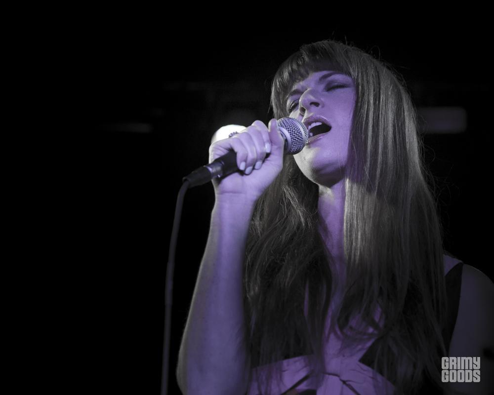 Cassandra Violet, The Satellite, photo by Wes Marsala