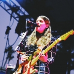 Best Coast at Hollywood Forever