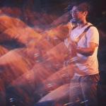 Conway at The Echo Photos by ceethreedom