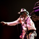 Robert Finley with Dan Auerbach and the Easy Sound Revue