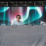 Flume at Day N Night Festival