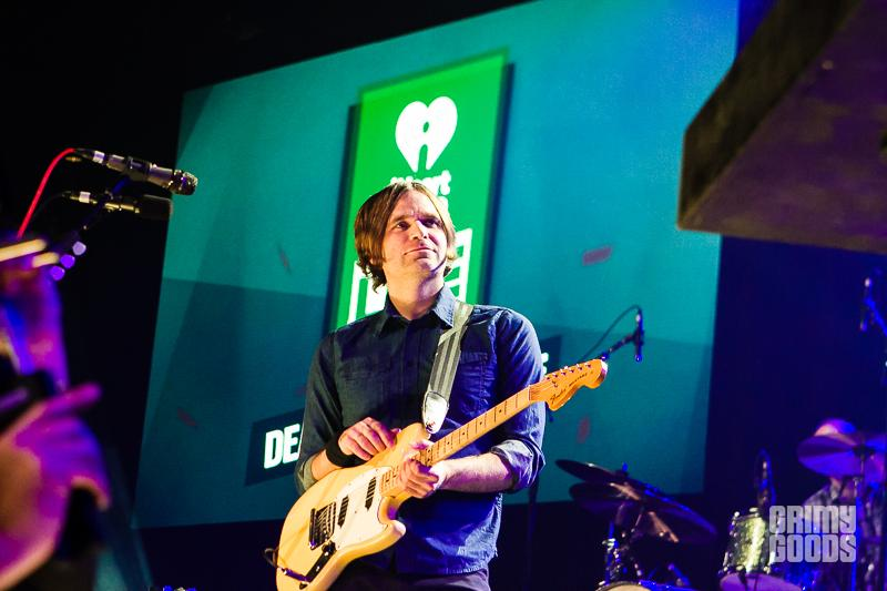 Death Cab For Cutie at IHeartRadio Theater - Photos Review- April 2, 2015