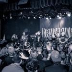 Deafheaven live photos