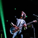 Death From Above 1979 at The Regent - Photos Review - November 14, 2015