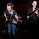 C.G. Roxanne & The Nightmares at Echo Park Rising