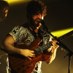 Foals live photos