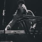 Dub Thompson at The Fonda Theatre Photos by ceethreedom