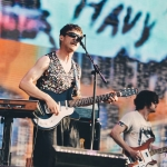 MGMT at FYF 2017 by Steven Ward