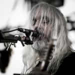 Dinosaur Jr., FYF Fest, photo by Wes Marsala