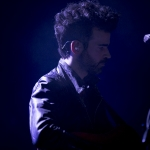 Geographer photos by Wes Marsala
