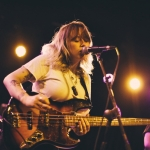 Girlpool at the Glass House by Steven Ward
