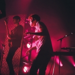 Glass Animals at the Fox Theatre by Steven Ward