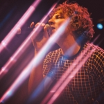 !!! at The Greek Theater Photos by ceethreedom