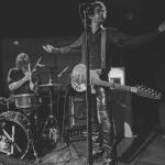 Jon Spencer Blues Explosion live photos