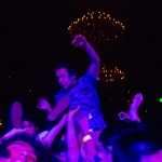 Joyce Manor wit Tony Molina and Winter Break at El Rey - Photos- July 25, 2014