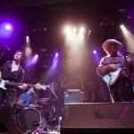 Julian Casablancas + the Voidz, Connan Mockasin Photos by Michelle Borreggine