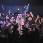 Kali Uchis, The Echo, photo by Wes Marsala