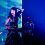 Kimbra at the Ace Theatre