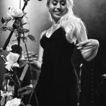 Kali Uchis at The Fonda Photos by ceethreedom