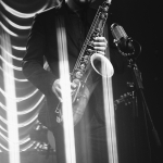 Leon Bridges at The Fonda Photos by ceethreedom