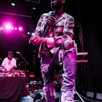 Goldlink at The Observatory -- Photo: Andrew Gomez