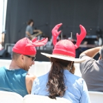 Port of Los Angeles Lobster Festival by Steven Ward